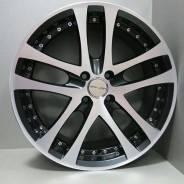 "Sakura Wheels. 7.5x17"", 4x100.00, ET40, ЦО 73,1мм. Под заказ"