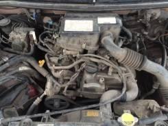 Двигатель в сборе. Toyota: Cami, Duet, Sparky, Passo, bB, Avanza Двигатели: K3VE, HCEJ, K3VET