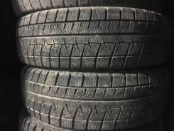 Bridgestone revo, 195/65 R15. Зимние, без шипов, 10%, 2 шт