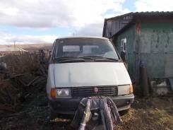 ГАЗ 3302. Продам автомобиль, 2 400куб. см., 1 500кг., 4x2
