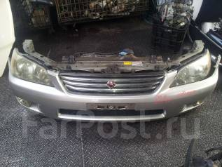 Ноускат. Toyota Altezza, GXE10W