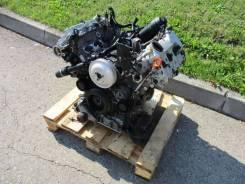 Двигатель контрактный AUDI A4, A6, А8 3.2 FSI AUK
