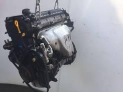 Двигатель в сборе. Kia Mentor Kia Spectra Kia Shuma Kia Sephia S6D