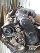 Двигатель в сборе. Toyota Land Cruiser Prado, KZJ78G, KZJ78W, KZJ71W, KZJ71G Двигатель 1KZTE
