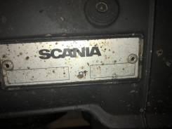 Коробка переключения передач. Scania