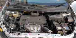 Двигатель в сборе 2AZ-FE пробег 77000 аукционник, ГТД