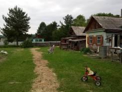 Продается дом с земельным участком. С.Зеленовка, ул.Озерная 22, р-н Спасский, площадь дома 61кв.м., электричество 5 кВт, отопление твердотопливное...