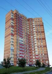 1-комнатная, улица Запарина 156. Кировский, частное лицо, 38кв.м.