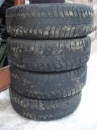 Bridgestone Ice Cruiser 5000. Зимние, без шипов, 90%, 4 шт