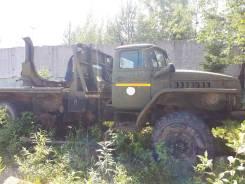 Урал 4320. Продается УРАЛ 4320 трубовоз, 6x6