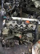 Двигатель Volvo S80 2.5tdi S70, V70 D5252T VW T4, Volkswagen LT