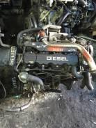 Двигатель в сборе. Opel Astra Двигатель X17DTL