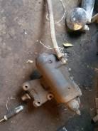 Рулевой редуктор угловой. Chevrolet Niva