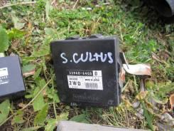 Блок управления двс. Suzuki Esteem, GA11S, GB31S, GC21S, GC21W, GC41W, GD31S, GD31W Suzuki Cultus, GA11S, GB31S, GC21S, GC21W, GC41W, GD31S, GD31W Suz...