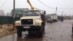 Стройдормаш БКМ-317. Продается БКМ-317 на базе ГАЗ-3308, 4 250куб. см.