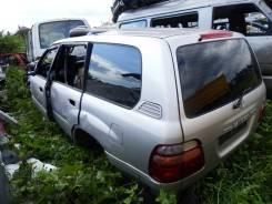 Toyota Land Cruiser. 100, 2UZ