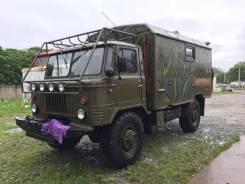ГАЗ 66. Газ-66 с кунгом для охоты и рыбалки. Под заказ