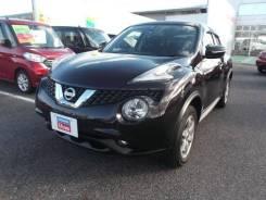 Nissan Juke. автомат, передний, 1.5, бензин, б/п. Под заказ