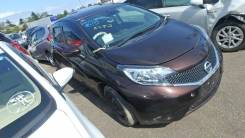 Nissan Note. E12, HR12