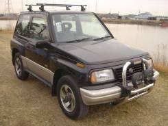 Suzuki Escudo. автомат, 4wd, 1.6, бензин, б/п, нет птс. Под заказ