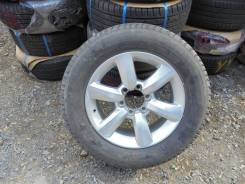 "Колесо R18, Диск Lexus GX460 +резина Michelin 265/60 R18. 7.5x18"" 6x139.70 ET25"