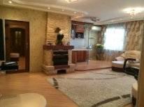5-комнатная, улица Харьковская 3. Чуркин, проверенное агентство, 115кв.м. Интерьер