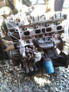 Двигатель в сборе. Ford Fusion Ford Focus, CB4, DB, DA3 Ford Fiesta Двигатели: HXDA, SHDA, HWDB, SIDA, HWDA, SHDB, HXDB, SHDC
