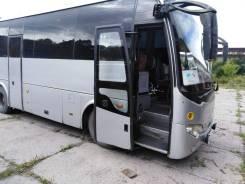 Higer KLQ6885. Продается автобус турист Higer6885, 35 мест