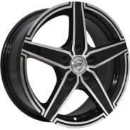 """NZ Wheels F-1. 6.5x15"""", 5x114.30, ET47, ЦО 67,1мм."""