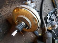 Вакуумный усилитель тормозов. Chevrolet Niva