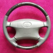 Руль. Toyota: Nadia, Land Cruiser, Ipsum, Hilux Surf, Noah, Land Cruiser Prado, Brevis, Allion, Alphard, Aristo, Avensis, Avensis Verso, Picnic Verso...