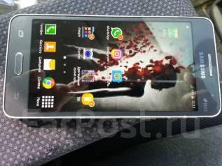Samsung Galaxy Grand Prime VE. Б/у, Серый, 4G LTE, Dual-SIM