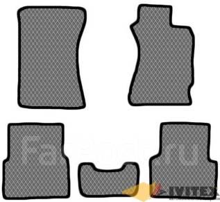Коврики. Subaru Forester, SG5, SG6, SG69, SG9, SG9L Subaru Bistro Двигатели: EJ20, EJ201, EJ204, EJ205, EJ25, EJ251, EJ253, EJ255