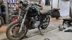 Kawasaki Zephyr 400. 400куб. см., неисправен, птс, с пробегом