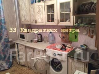 1-комнатная, улица Ватутина 12. 64, 71 микрорайоны, агентство, 35кв.м.