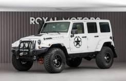 Jeep Wrangler. автомат, 4wd, 2.8 (200л.с.), дизель, 50тыс. км. Под заказ