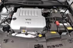 Двигатель в сборе. Toyota Camry, GSV40, ACV40 Toyota Highlander, GSU45, GSU40L, GVU48, GSU40 Двигатели: 2GRFE, 2GRFXE