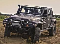 Jeep Wrangler. автомат, 4wd, 3.8 (199л.с.), бензин, 100тыс. км. Под заказ