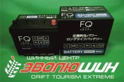 Fujito Quality. 80А.ч., Обратная (левое), производство Корея