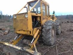 LKT. Трелевочный трактор ЛКТ 81, 5 000куб. см., 5 000кг., 6 000кг.