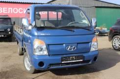 Hyundai Porter II. Продам 2011, 2 500куб. см., 1 000кг., 4x2