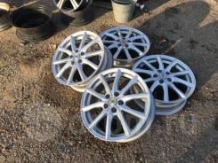 """Manaray R16 5*100 6j et43 + 195/60R16 Dunlop Winter Maxx 01 зима. 6.0x16"""" 5x100.00 ET43. Под заказ"""
