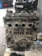 Двигатель в сборе. Nissan X-Trail Двигатель MR20DE