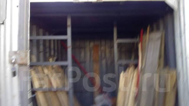 Сдам в аренду контейнер-Бытовку 2,5-2,1