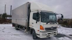 Hino Ranger. Продается фургон , 6 403куб. см., 8 000кг., 4x2