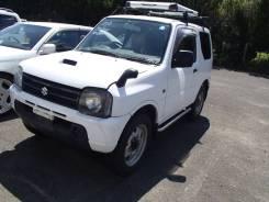 Ветровики Широкие Комплект на Suzuki Jimny 23/33/43