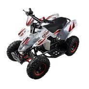 ATV-Bot. 49куб. см., исправен, без птс, без пробега