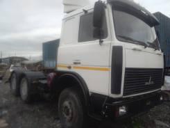 МАЗ. Продаётся грузовик , 30 000кг., 6x4
