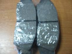 Колодки тормозные диск PF8255 BD3402