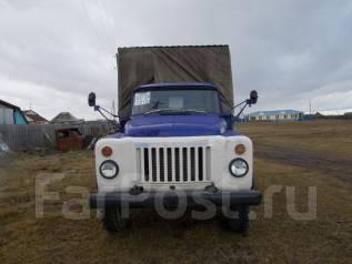 ГАЗ 52. Продается газ 52, 3 000куб. см., 5 170кг., 4x2